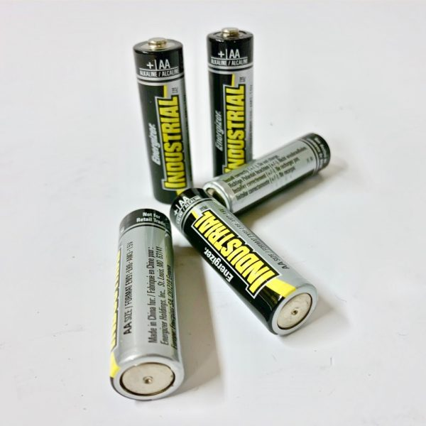 Batteri - 1.5V type AA